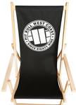 Leżak dla firmy PBWC producenta odzieży sportowej